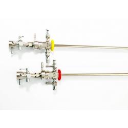 Cystoscope sheath
